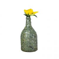 garden art flower vase