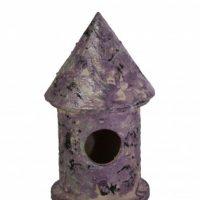 lavender decorative ornament