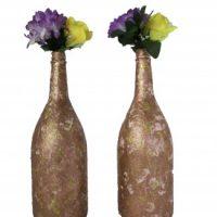 decorative table vase set