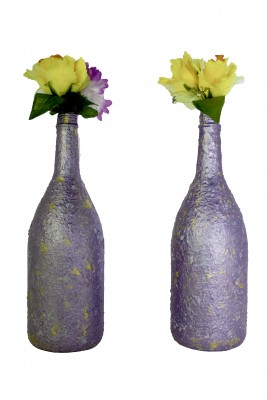 decorative vase set