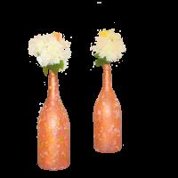 modern decorative glass vase