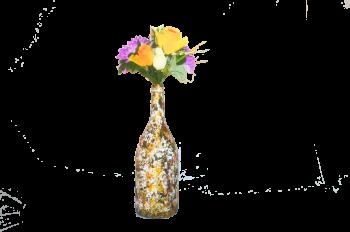 decorative-elegant-glass-vase