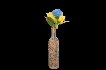 glass-cylinder-vase-diy-vase