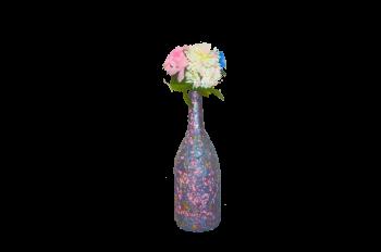 stylish-glass-vase-accent