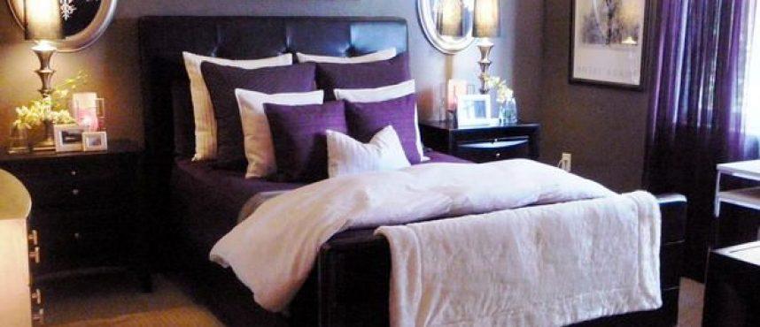 Decorative Home Decor: Classy Winter Bedroom Tips