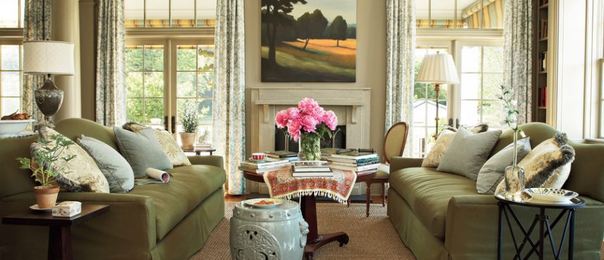Why Southern Home Decor is Perfect for Spring Design