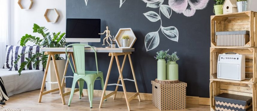 Unique Home Decor Accents for Spring Design