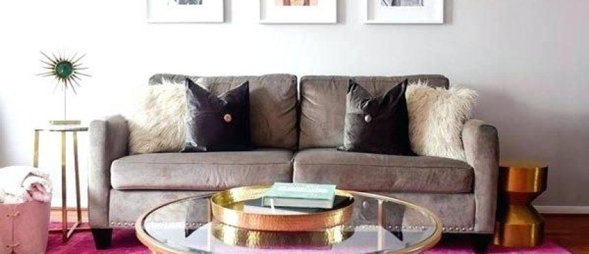 Elegant Interior Design: Add a Pop of Color