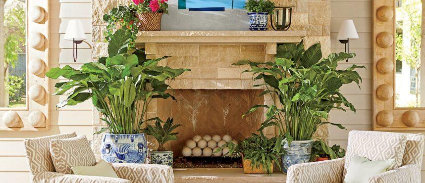 Elegant Interior Design: Create a Classy Summer Style