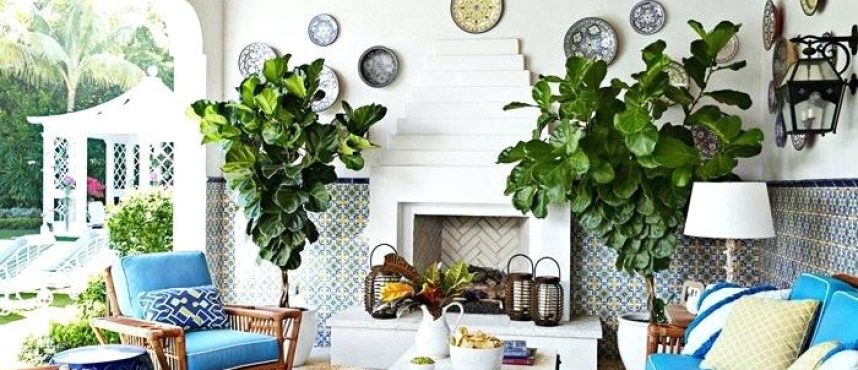 10 Beautiful Summer Home Decor Trends