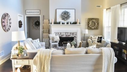 10 Amazing Winter Home Decor DIY Projects to Add Comfort